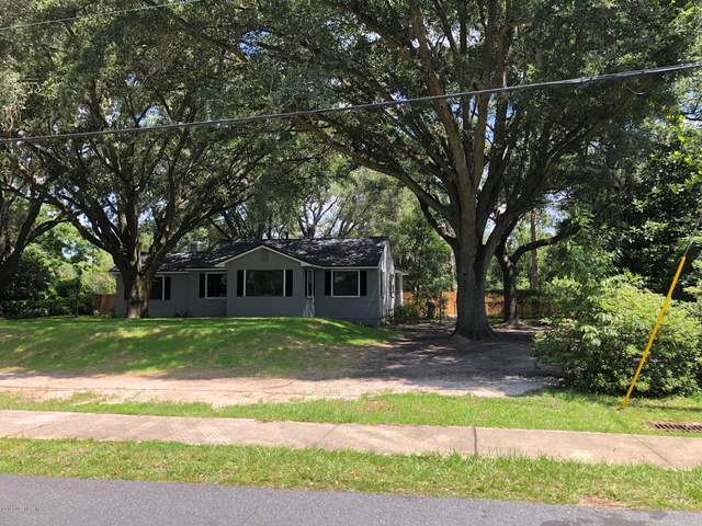 6637 Starling Ave, Jacksonville, FL 32216 (MLS #1055016) :: EXIT 1 Stop Realty