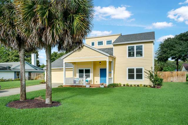 1870 Seminole Rd, Atlantic Beach, FL 32233 (MLS #1055586) :: Oceanic Properties