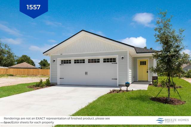 10099 Redfish Marsh Cir, Jacksonville, FL 32219 (MLS #1055595) :: The Hanley Home Team