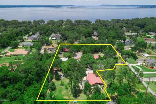 12339 Woodside Ln, Jacksonville, FL 32223 (MLS #1055941) :: Berkshire Hathaway HomeServices Chaplin Williams Realty
