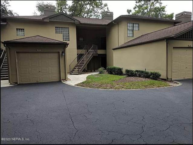 10150 Belle Rive Blvd #905, Jacksonville, FL 32256 (MLS #1056114) :: Memory Hopkins Real Estate
