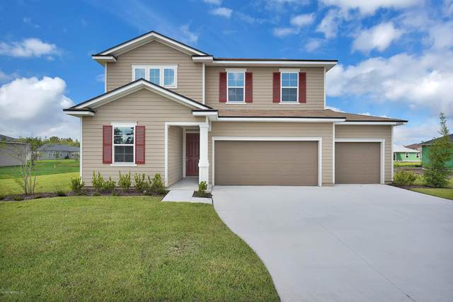 12540 Lake Madison Ln, Jacksonville, FL 32218 (MLS #1056508) :: Bridge City Real Estate Co.