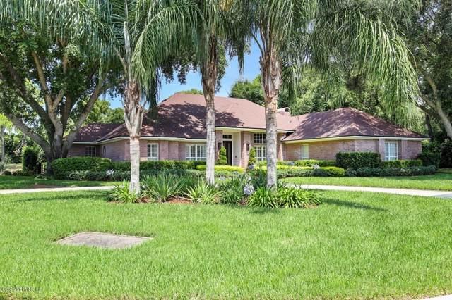 3886 Muirfield Blvd E, Jacksonville, FL 32225 (MLS #1056553) :: The Hanley Home Team