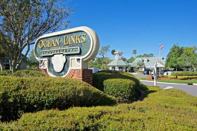 800 Ironwood Dr #825, Ponte Vedra Beach, FL 32082 (MLS #1056618) :: The Hanley Home Team