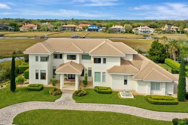 201 Deer Haven Dr, Ponte Vedra Beach, FL 32082 (MLS #1056635) :: Ponte Vedra Club Realty
