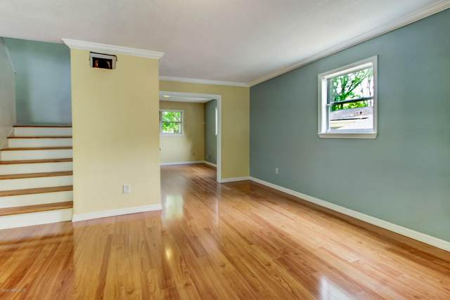 1510 W 32ND St, Jacksonville, FL 32209 (MLS #1056738) :: The Perfect Place Team