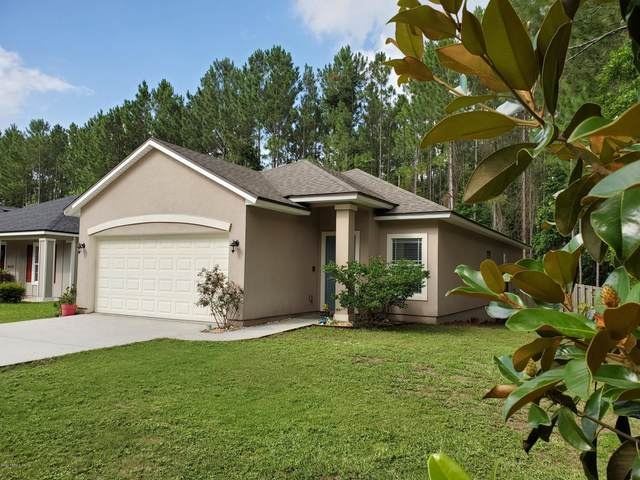 96533 Commodore Point Dr, Yulee, FL 32097 (MLS #1057178) :: The Every Corner Team
