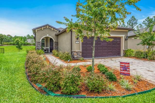 306 Forest Spring, Ponte Vedra, FL 32081 (MLS #1057281) :: Noah Bailey Group