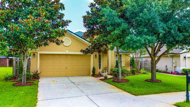 2911 Covenant Cove Dr, Jacksonville, FL 32224 (MLS #1057367) :: The Hanley Home Team