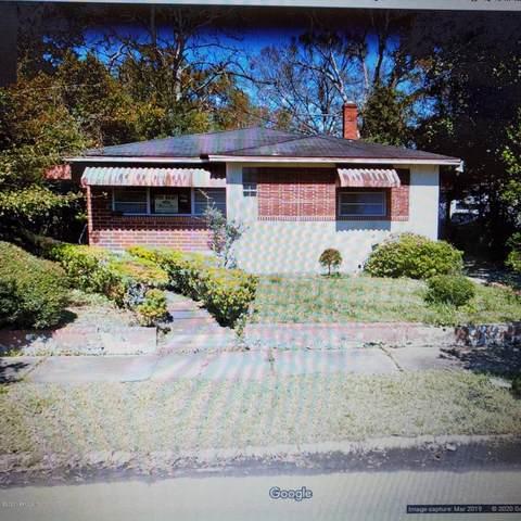 1611 19TH St, Jacksonville, FL 32209 (MLS #1057840) :: Memory Hopkins Real Estate