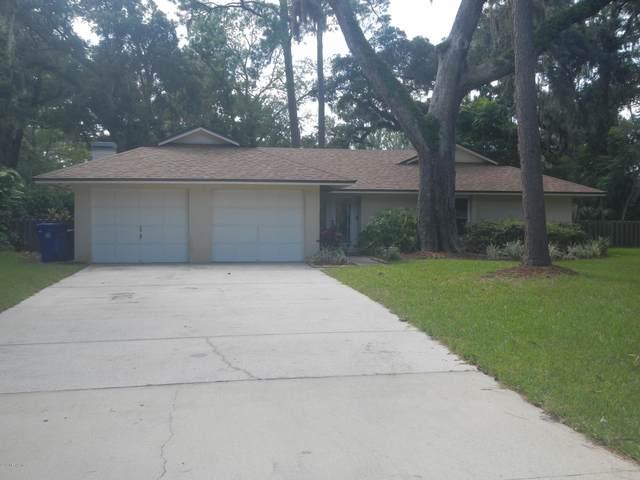 572 Cockle Ct, Ponte Vedra Beach, FL 32082 (MLS #1058024) :: Memory Hopkins Real Estate