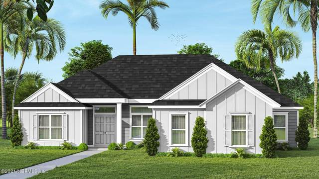 38 May St, St Augustine, FL 32084 (MLS #1058095) :: The Coastal Home Group