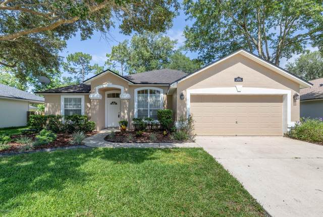12228 Lake Fern Dr, Jacksonville, FL 32258 (MLS #1058249) :: Bridge City Real Estate Co.