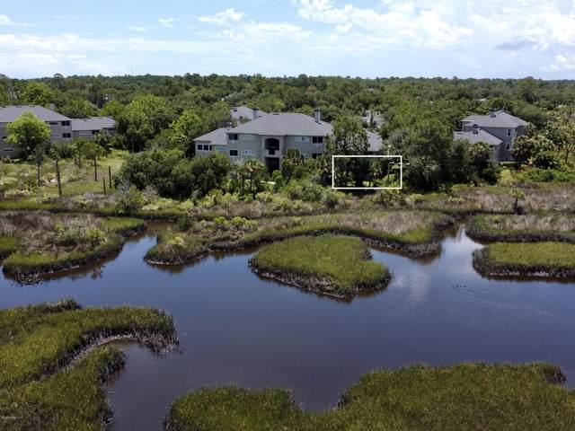 1701 The Greens Way #1911, Jacksonville Beach, FL 32250 (MLS #1058511) :: The Hanley Home Team