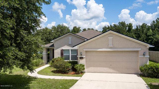 1200 Wildfair Ct, St Augustine, FL 32092 (MLS #1058569) :: Oceanic Properties