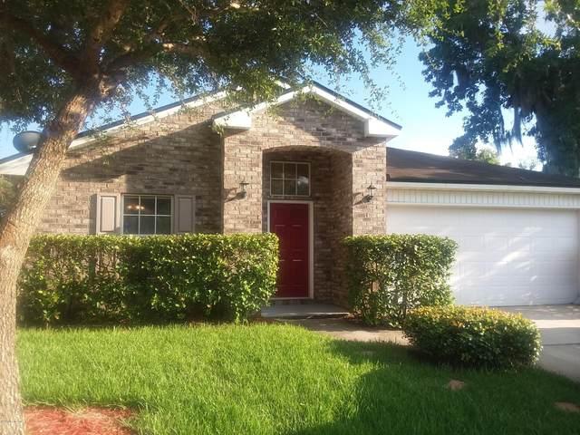 11268 Riverstone Way, Jacksonville, FL 32218 (MLS #1059252) :: 97Park
