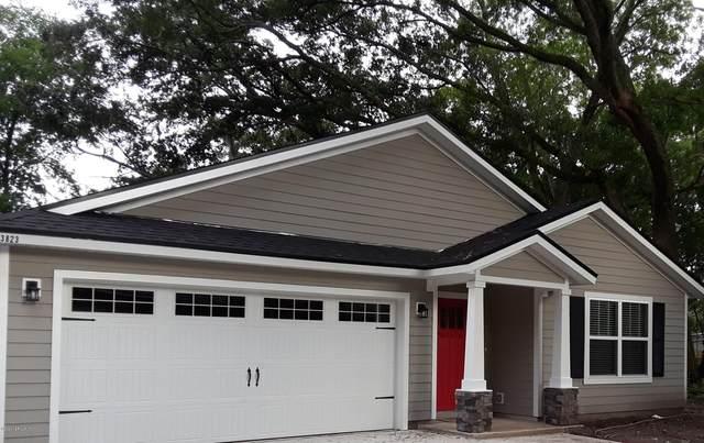13823 Hollings St, Jacksonville, FL 32218 (MLS #1059705) :: The Hanley Home Team