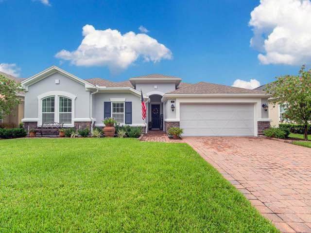 40 Royal Lake Dr, Ponte Vedra, FL 32081 (MLS #1060159) :: Berkshire Hathaway HomeServices Chaplin Williams Realty