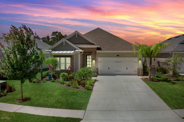 32 Blazer Trl, Ponte Vedra, FL 32081 (MLS #1060182) :: The Every Corner Team