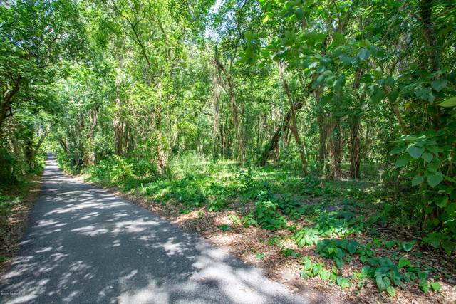 3999 Halliday (Parcel B) Ln, Jacksonville, FL 32207 (MLS #1060532) :: Military Realty