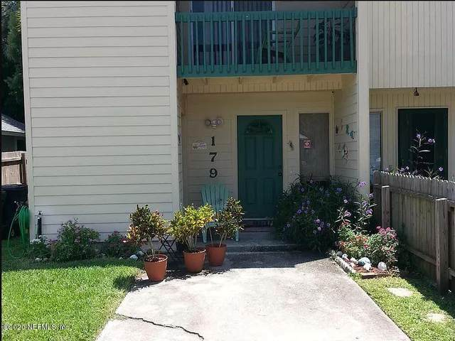 179 Pine St, Atlantic Beach, FL 32233 (MLS #1060570) :: The Hanley Home Team