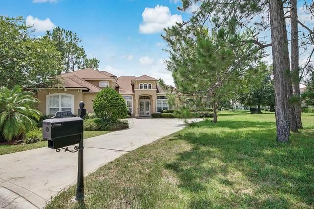 1426 Black Pine Ct, Orange Park, FL 32065 (MLS #1060727) :: The Hanley Home Team