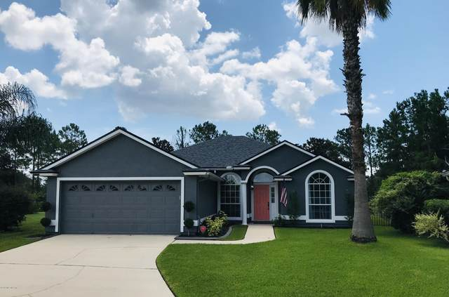 1303 Brookgreen Way, Orange Park, FL 32003 (MLS #1060746) :: EXIT Real Estate Gallery