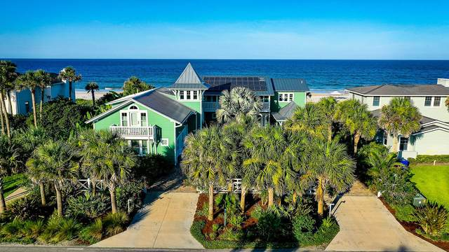 409 Ponte Vedra Blvd, Ponte Vedra Beach, FL 32082 (MLS #1061032) :: The Volen Group, Keller Williams Luxury International
