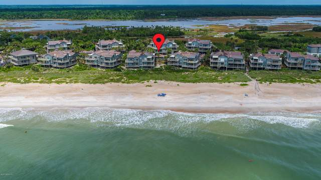 147 Sea Hammock Way, Ponte Vedra Beach, FL 32082 (MLS #1061706) :: The Volen Group, Keller Williams Luxury International