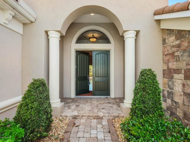 28 Garden Grove Ct, Ponte Vedra, FL 32081 (MLS #1062080) :: Keller Williams Realty Atlantic Partners St. Augustine