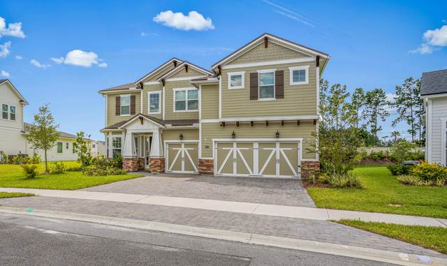 349 Lakeview Pass Way, St Johns, FL 32259 (MLS #1062458) :: Oceanic Properties