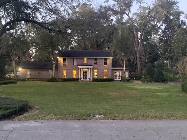 2682 Forest Cir, Jacksonville, FL 32257 (MLS #1062820) :: Noah Bailey Group