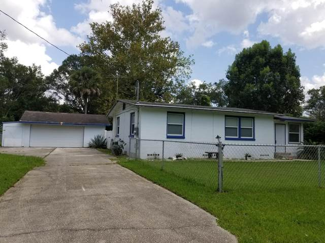 1183 Pangola Dr, Jacksonville, FL 32205 (MLS #1063198) :: Keller Williams Realty Atlantic Partners St. Augustine