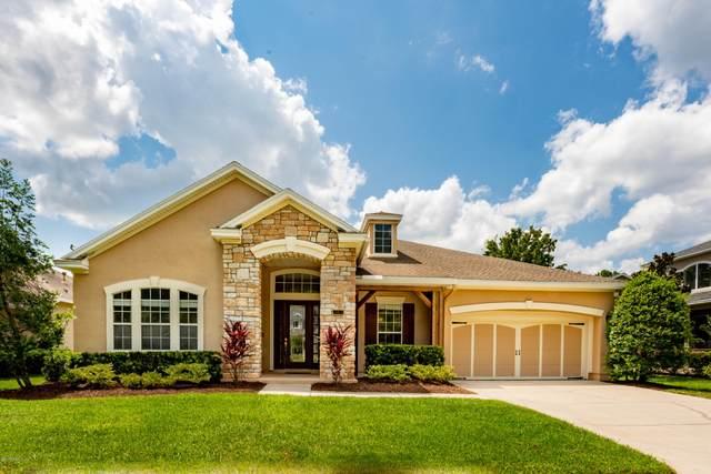 313 Alvar Cir, St Johns, FL 32259 (MLS #1063272) :: Memory Hopkins Real Estate