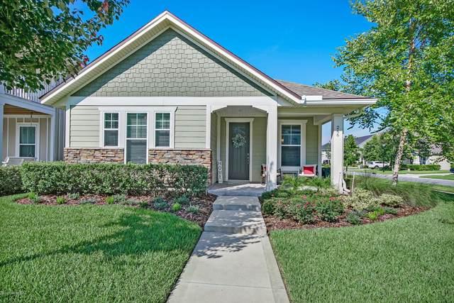 266 Jackrabbit Trl, Ponte Vedra, FL 32081 (MLS #1063428) :: Berkshire Hathaway HomeServices Chaplin Williams Realty