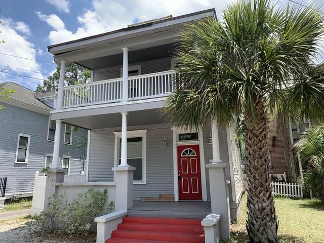 244 W 6TH St, Jacksonville, FL 32206 (MLS #1063458) :: The Volen Group, Keller Williams Luxury International