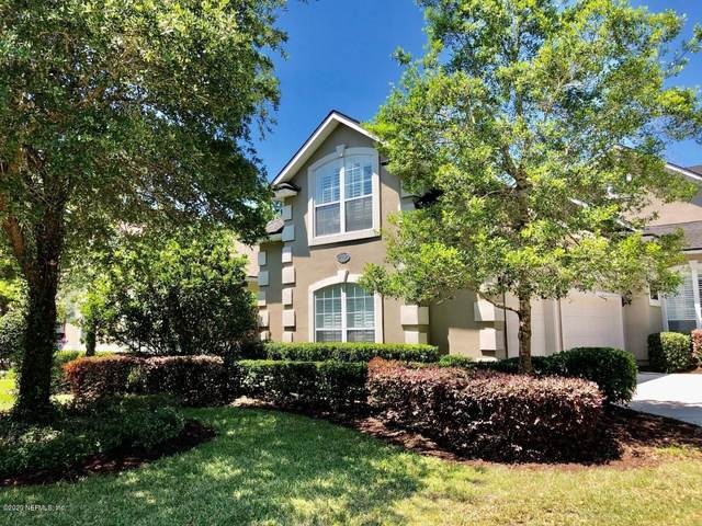 2382 W Clovelly Ln, St Augustine, FL 32092 (MLS #1063602) :: EXIT Real Estate Gallery