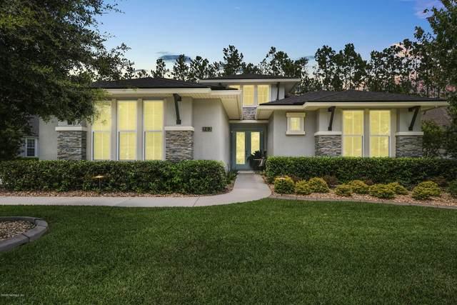 963 Autumn Pines Dr, Orange Park, FL 32065 (MLS #1064034) :: EXIT 1 Stop Realty