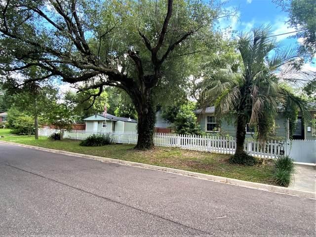 1555 Pinegrove Ave, Jacksonville, FL 32205 (MLS #1064151) :: The Hanley Home Team