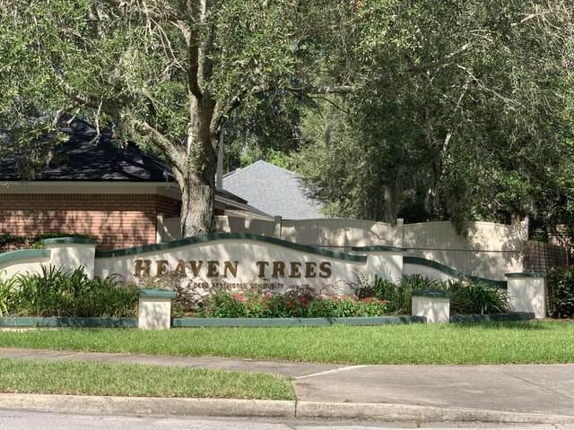 11743 Heather Grove Ln, Jacksonville, FL 32223 (MLS #1064236) :: The Hanley Home Team