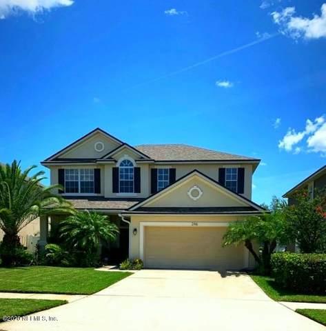 246 Casa Sevilla Ave, St Augustine, FL 32092 (MLS #1064336) :: The Every Corner Team