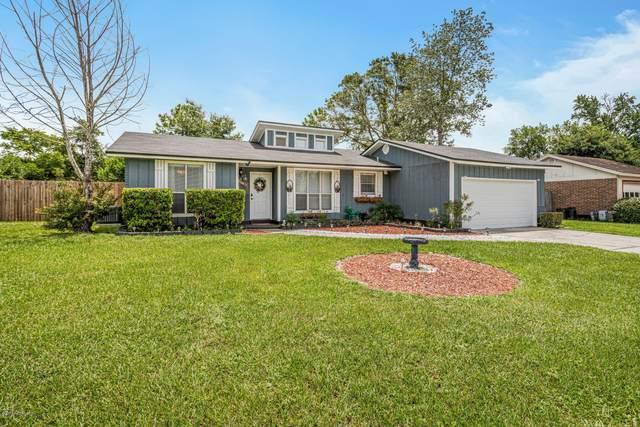 567 John Hancock St, Orange Park, FL 32073 (MLS #1064751) :: The Hanley Home Team