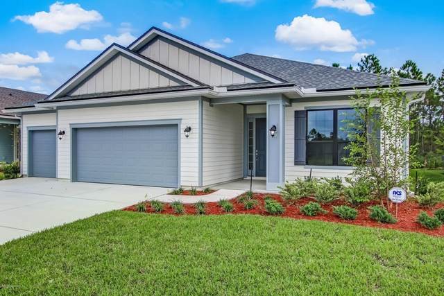 53 Daniel Creek Ct #018, St Augustine, FL 32095 (MLS #1064833) :: Keller Williams Realty Atlantic Partners St. Augustine