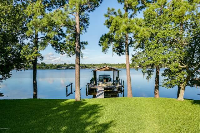 5050 Ortega Forest Dr, Jacksonville, FL 32210 (MLS #1064966) :: EXIT Real Estate Gallery