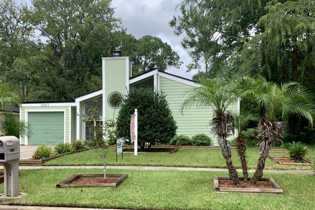 3663 Ballestero Dr N, Jacksonville, FL 32257 (MLS #1065334) :: The Perfect Place Team