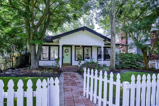 2540 Post St, Jacksonville, FL 32204 (MLS #1065445) :: EXIT Real Estate Gallery