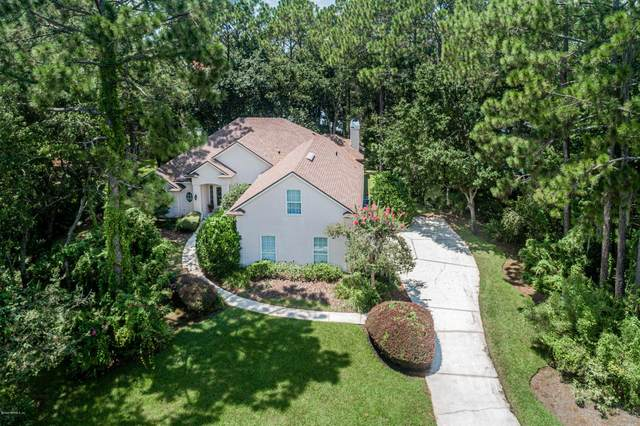 2156 Salt Myrtle Ln, Fleming Island, FL 32003 (MLS #1067270) :: EXIT Real Estate Gallery