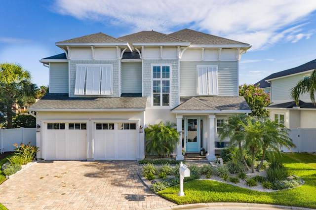 255 41ST Ave S, Jacksonville Beach, FL 32250 (MLS #1067484) :: Bridge City Real Estate Co.
