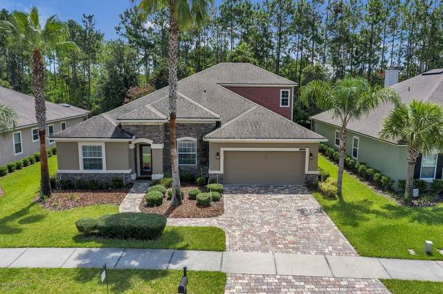 384 Willow Winds Pkwy, St Johns, FL 32259 (MLS #1067495) :: The Hanley Home Team