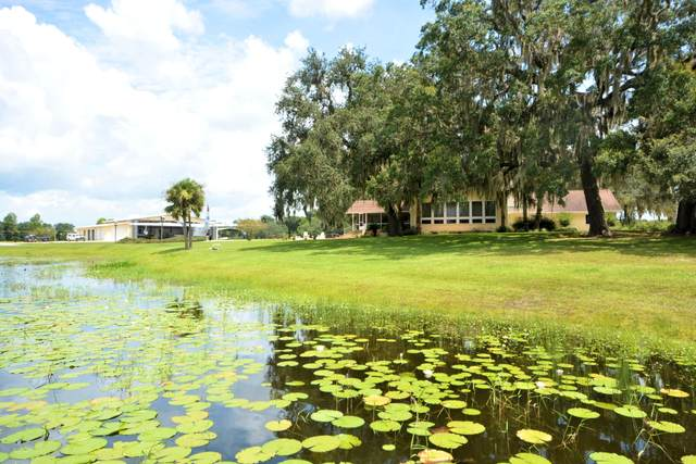 105 Eagles Nest Dr, Crescent City, FL 32112 (MLS #1067987) :: Ponte Vedra Club Realty